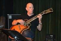 Jazz Jam with Michael Coppola