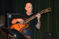 Jazz Jam with Michael Coppola