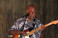 Jazz Jam with George Baker Band