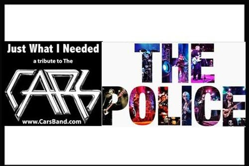 Police / Cars