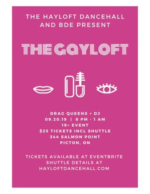 The Gayloft