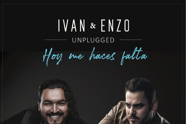 Ivan & Enzo Live at Manny's!