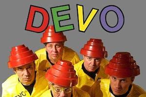 Jocko Homo (DEVO Tribute)