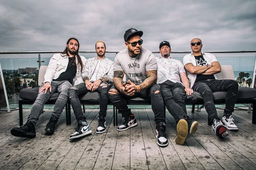 Bad Wolves with Fire From The Gods and More TBA | 11.21.19