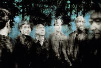 Tindersticks - 2nd show added due to popular demand!