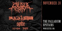 CHELSEA GRIN: Eternal Nightmare North America Part II