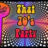 That 70s Party w. Superflydisco (Dance Floor!)