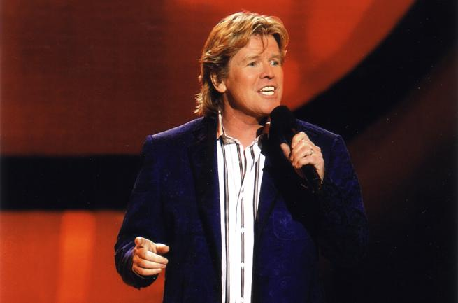 Herman's Hermits feat. Peter Noone (7:30pm show)