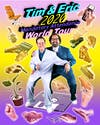 Tim & Eric – Mandatory Attendance World Tour