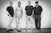 Rockin' for a Cause feat The Rock Project w/ special guest Fistful of Grits