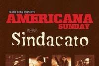 Americana Sunday  | Sindacato