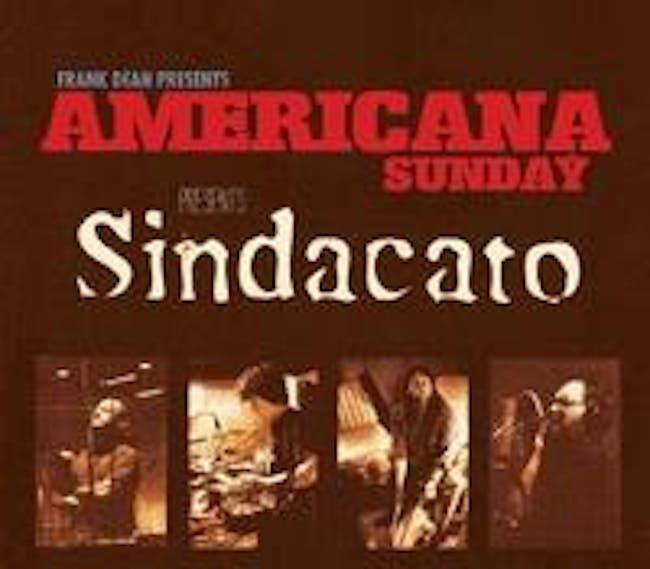 Americana Sunday    Sindacato