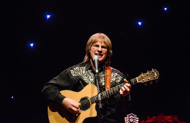 John Denver Christmas Show w. Chris Collins & Boulder Canyon
