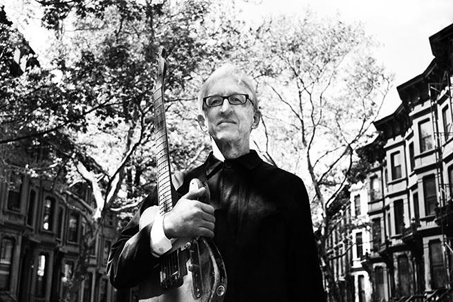 Bill Kirchen's Honky Tonk Holiday Show