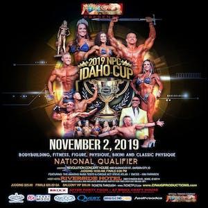 Idaho Muscle Classic