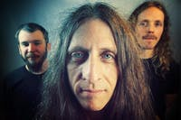 YOB with Earthless + Blackwater Holylight