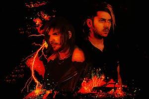 Space Laces & MUST DIE! - Apocalypse Online Tour