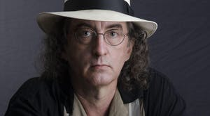 James McMurtry with special guest Bonnie Whitmore