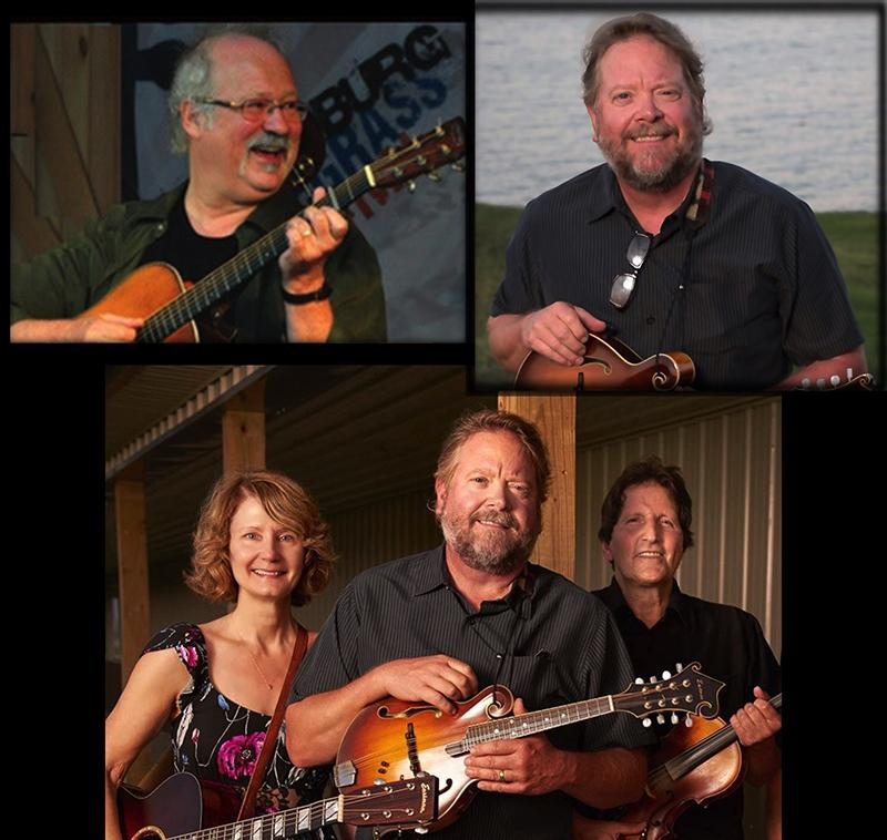 Good Deale Bluegrass & Eastman String Band 20th Anniversary Show!