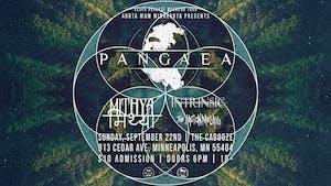 Pangaea and Mithya