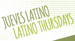 Jueves Latino -  CLASSICO