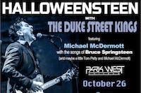 HALLOWEENSTEEN with the Duke Street Kings featuring Michael McDermott