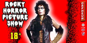 The Rocky Horror Picture Show - Early Show