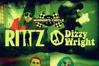 Rittz & Dizzy Wright: The Winner's Circle Tour
