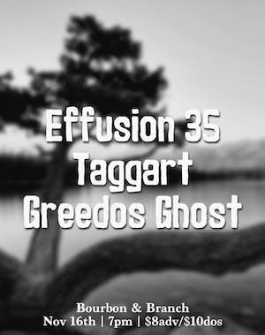 Effusion 35