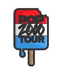 POP 2000 Tour w/ O-Town, Aaron Carter, Ryan Cabrera, hosted by Brad of LFO