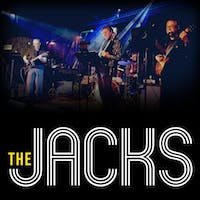 60s Rock Revival Hosted by The Jacks
