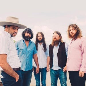 Cordovas with Will Overman and Mitchel Evan & the Saboteurs