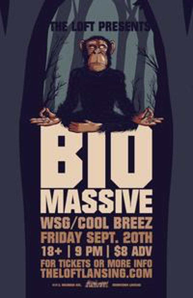 Biomassive
