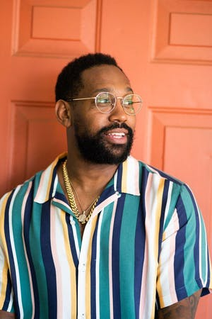 PJ Morton with special guests Asiahn and Pell