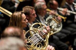 Dallas Symphony Orchestra