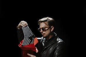 JD McPherson - Socks: A Rock n' Roll Christmas Tour