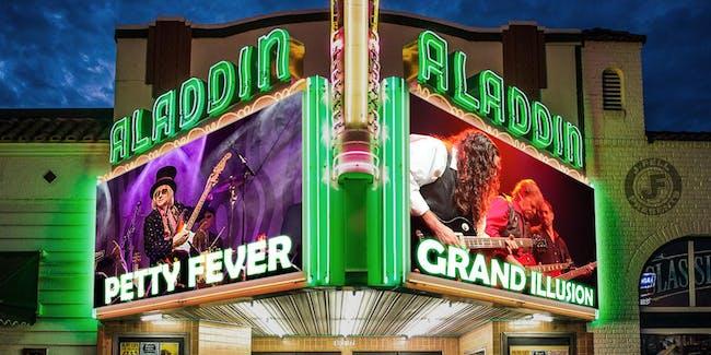 Petty Fever (Tom Petty Tribute)