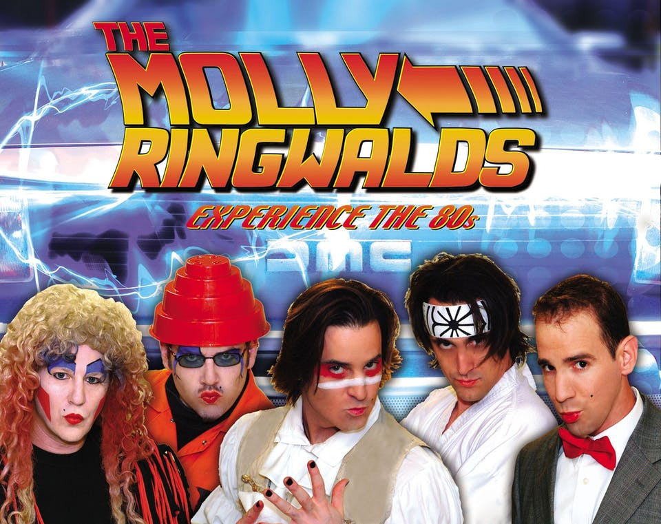 The Molly Ringwalds