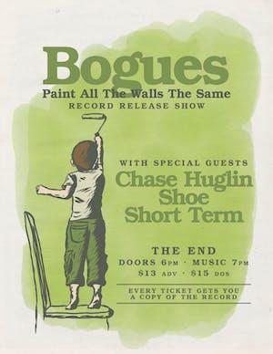 Bogues