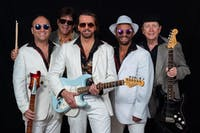 Halloween Disco & Costume Party with Florida Bee Gees