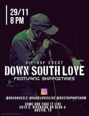 DOWN SOUTH LOVE