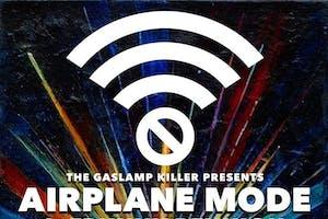 The Gaslamp Killer, Free The Robots, Valida, Phil Nisco, No MSG, Roam
