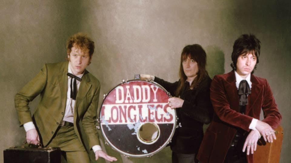 Daddy Long Legs w/ Stormhouse