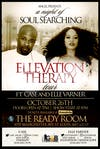 Elevation Therapy Tour