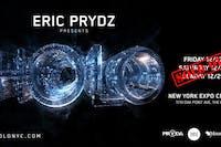 Eric Prydz Presents: HOLO NYC