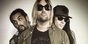 Nirvanna- Tribute To Nirvana