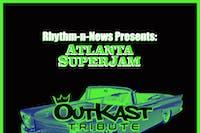Atlanta SuperJam: Outkast Tribute