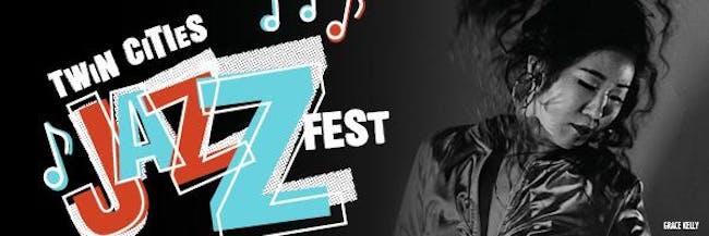 Twin Cities Fall Jazz Festival