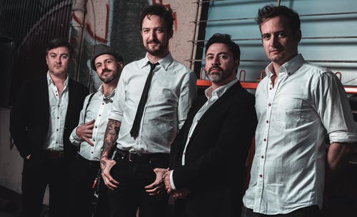 Frank Turner: No Man's Land