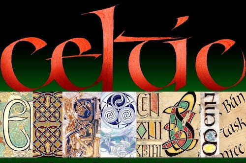 Introducing Celtic Art